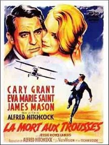 North by northwest (La mort aux trousses)
