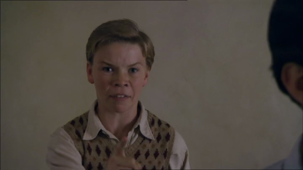 Will Poulter dans Narnia 3