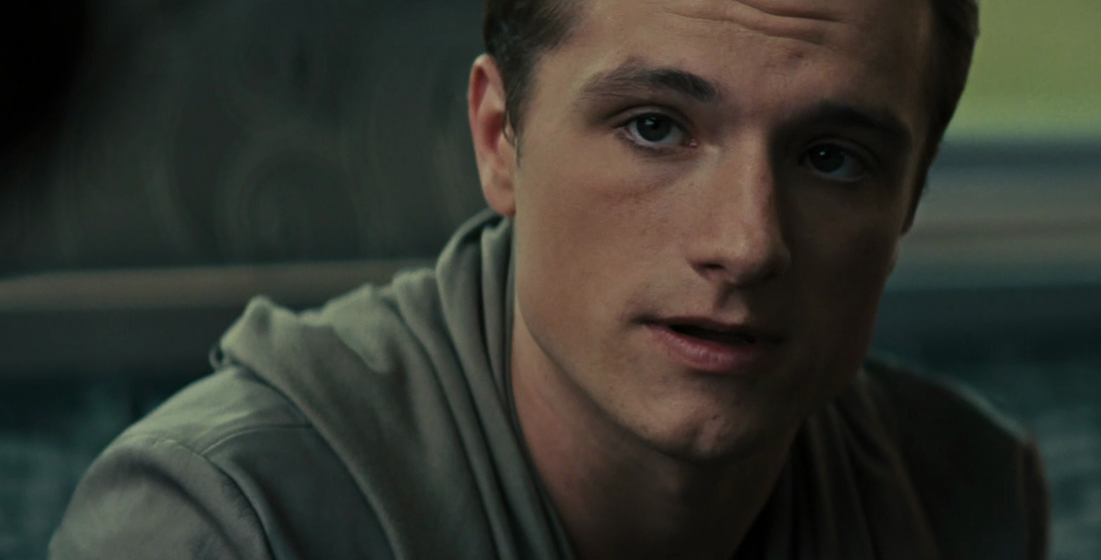 The Hunger games : Catching fire (Hunger games : L'embrasement, 2013) de Francis Lawrence : les babouins (HD)