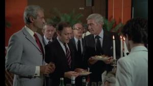 Mille milliards de dollars (1982) de Henri Verneuil : le dirigeant de la GTI (HD)