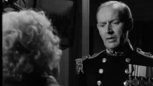 Murder ahoy (Passage à tabac, 1964) de George Pollock : miss Marple s'escrime contre le meurtrier
