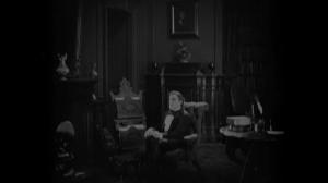 Dr. Jekyll and Mr. Hyde (Docteur Jekyll et M. Hyde, 1920) de John S. Robertson : la transformation; et la fin (HD)