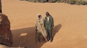 Hyènes (Ramatou, 1992) de Djibril Diop Mambéty : les souvenirs de la vieille dame (HD)