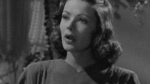 Laura (1944) d'Otto Preminger : le début; et la fin (HD)