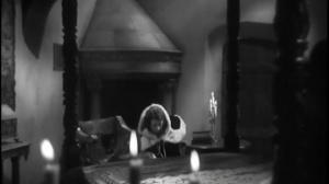 Fantômas (1932) de Paul Féjos : la marquise assassinée