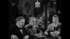 Charlie Chan at the Wax museum (1940) de Lynn Shores : la chaise électrique (HD)