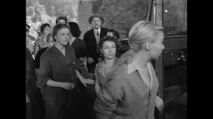 Le cas du docteur Laurent (1957) de Jean-Paul Le Chanois : l'accouchement sans douleur (HD)