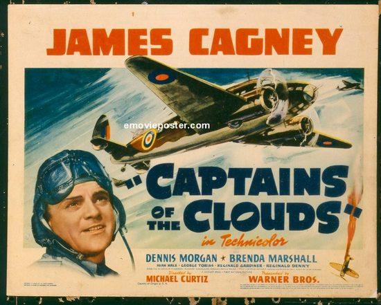 87e filmographie : William Cagney