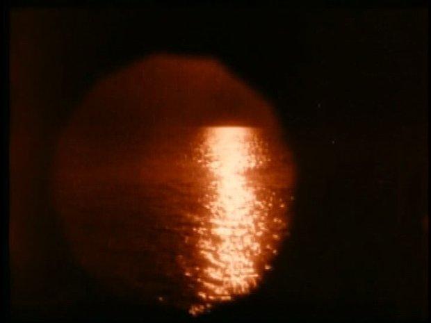 Fermeture à l'iris dans 20 000 lieues sous les mers (1916) de Stuart Paton