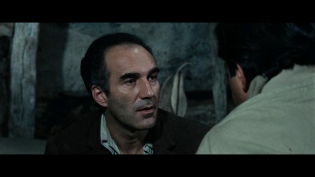 1 homme de trop (1967) de Costa-Gavras : la fin (HD)