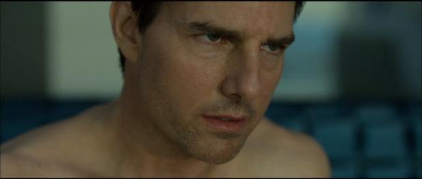 Oblivion (2013) de Joseph Kosinski : Jack contre Jack (HD)