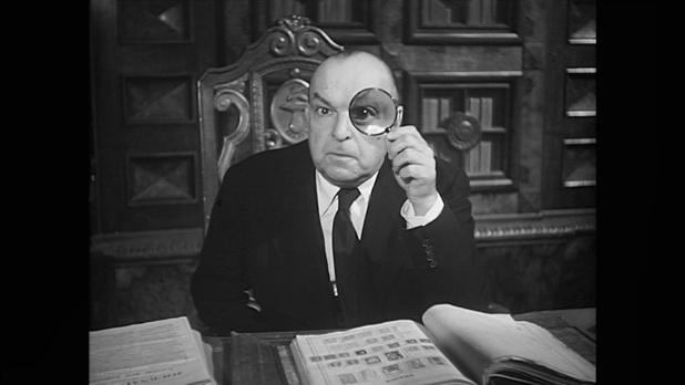 La dame d'onze heures (1948) de Jean Devaivre : le début; et Charles découvre Geneviève (HD)