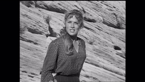 Westward the women (Convoi de femmes, 1951) de William A. Wellman : l'appel des mortes; et la fin (HD)
