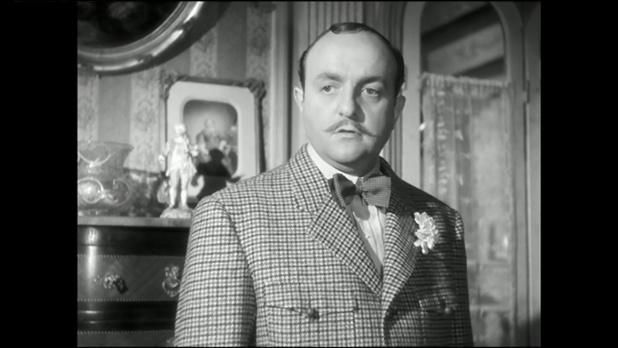 La maison Bonnadieu (1951) de Carlo Rim : Mouloudji chante La complainte des infidèles; et Bonnadieu se confie à son épouse