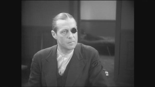 La nuit du carrefour (1932) de Jean Renoir : la fin