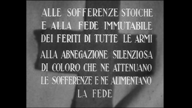 La nave bianca (Le navire blanc, 1941) de Roberto Rossellini : la bataille navale (HD)
