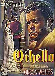 Orson Welles réalisateur
