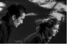 Gregory Peck et Ingrid Bergman dans La maison du docteur Edwardes