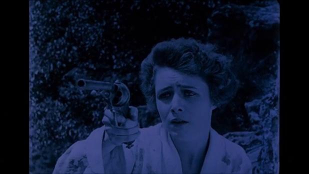 Image du film Haceldama ou le prix du sang (1919) de Julien Duvivier