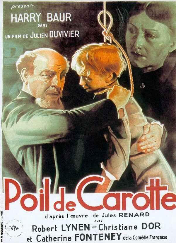 L'acteur Robert Lynen a joué plusieurs fois avec Duvivier, notamment dans Poil de carotte