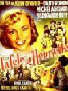Affiche de La fête à Henriette