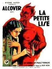 Affiche du film La petite Lise