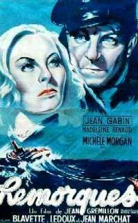 Affiche du film Remorques