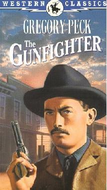 Affiche du film The gunfighter