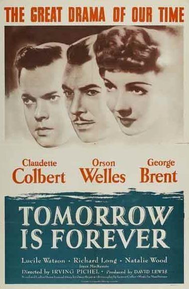 Orson Welles acteur