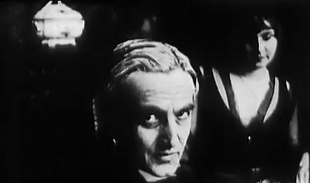 Romuald Joubé dans Le coupable (1917)