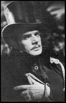 Pierre Richard-Willm est le comte de Monte-Cristo