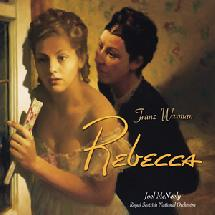 Rebecca (1940), d'Alfred Hitchcock : la domestique folle pousse la seconde épouse de Max, à se jeter par la fenêtre