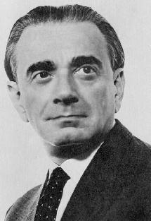 Miklos Rozsa a composé les musiques de Spellbound, d'Alfred Hitchcock; et du Secret derrière la porte, de Fritz Lang