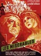 Les Misérables, de Raymond Bernard, qui était le fils de Tristan Bernard