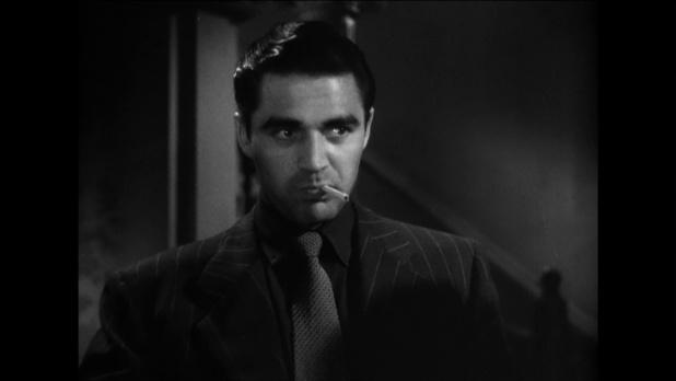 White heat (L'enfer est à lui, 1949) de Raoul Walsh : le début