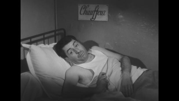 La bête humaine (1938) de Jean Renoir : Jacques tue Séverine (HD)