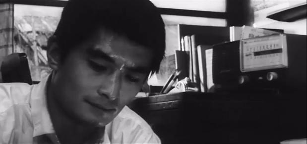 天国と地獄  (Entre le ciel et l'enfer, 1963) de 黒澤 明 (Akira Kurosawa) : la drogue