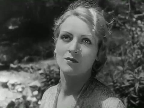 La perle (1929) de Henri d'Ursel : la fin