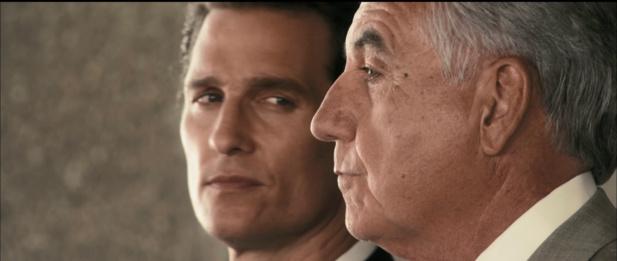 The Lincoln lawyer (La défense Lincoln, 2011) de Brad Furman : le tueur piégé par son avocat (HD)