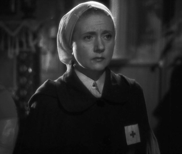 Le diable au corps (1947) de Claude Autant-Lara : François, Marthe et sa mère s'expliquent (HD)