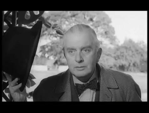 Murder most foul (Lady détective entre en scène, 1964) de George Pollock : meurtre au cyanure