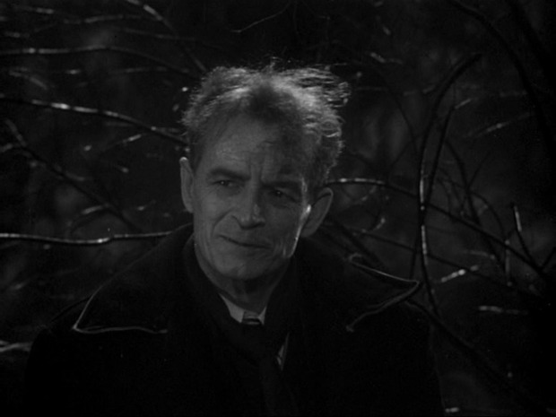 La griffe sanglante : Gerald Hamer