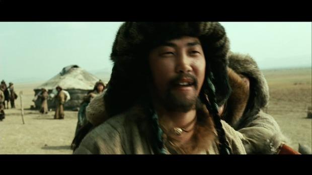 Mongol : Targutaï, l'ennemi de Gengis Khan enfant