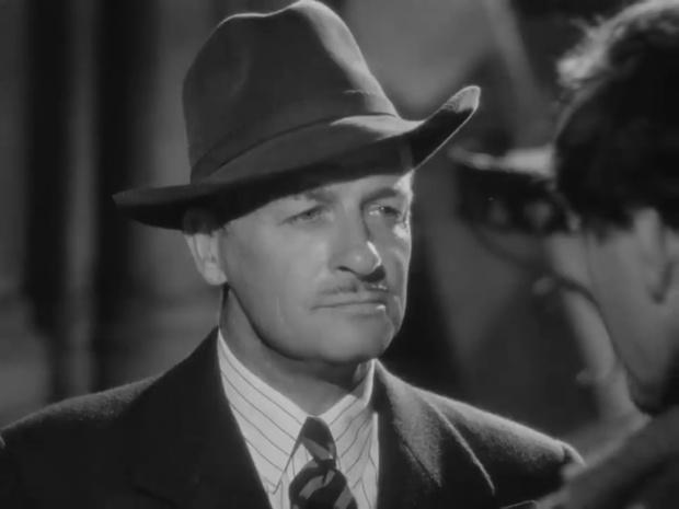 Reginald Denny dans Sherlock Holmes et la voix de la terreur
