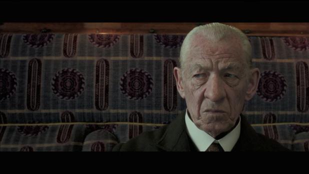 Mr. Holmes (2015) de Bill Condon : l'épouse mystérieuse (HD)