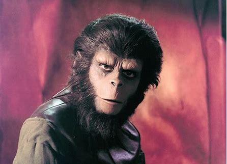 Planet of the Apes (La planète des singes, 1968) de Franklin J. Schaffner : la fin (HD)