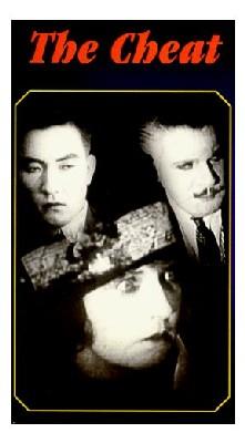 Forfaiture (titre original : The cheat), film américain de Cecil B. DeMille