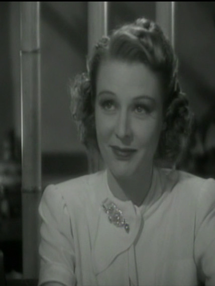 Phantom raiders (1940) de Jacques Tourneur : le coupable démasqué