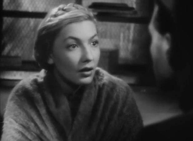 Je t'attendrai (Le déserteur, 1939) de Léonide Moguy : l'explication