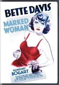 Marked woman, où Bogart a encore pour partenaire Bette Davis